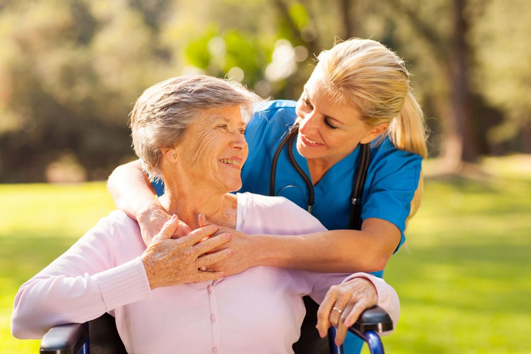 Senior Medical Care